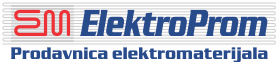Elektroprom | Online prodaja