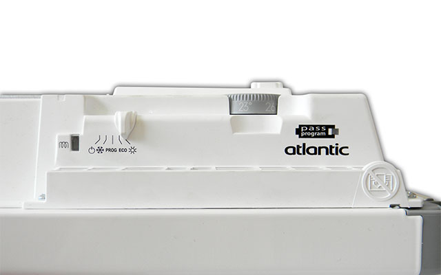 Atlantic F 117 Design termostat